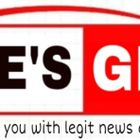 EJES GIST NIGERIA Pinterest Account