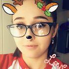 Macy Gutierrez instagram Account