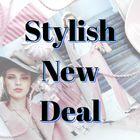 Stylish New Deal's Pinterest Account Avatar