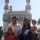 Aparna Bhatt Pinterest Account