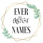 Ever After Names Pinterest Account
