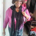 Joy Clarke-Reyes Pinterest Account