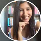 Veronica's Pinterest Account Avatar