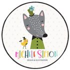 Flossie and Fig Pinterest Account