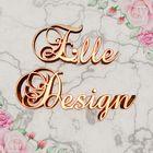 Elle Design Pinterest Account
