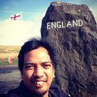 Kamarul Latif instagram Account