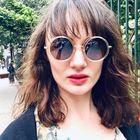 Jessie Day Pinterest Account