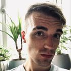 Nicholas Gard's Pinterest Account Avatar