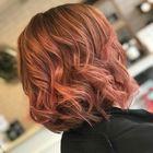short hairstyle Pinterest Account