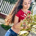 Sara Rigoova's Pinterest Account Avatar