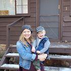 Katie Morrison's Pinterest Account Avatar