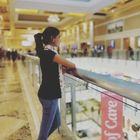 Sunitha instagram Account