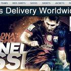Gogoalshop.org Cheap soccer jerseys