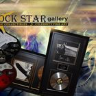 ROCK STAR gallery = Music Collectibles Account