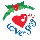 Christmas Songs and Carols - Love to Sing instagram Account
