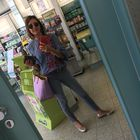 2cities1woman Pinterest Account