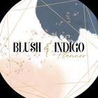 Blush & Indigo Planner Etsy Shop Pinterest Account