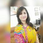 sneha Charan's Pinterest Account Avatar