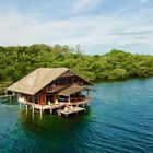 TAI NUARE LODGE Pinterest Account