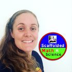 Scaffolded Math and Science Pinterest Account