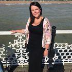 Sally White instagram Account
