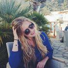 Joanna Dominika Pinterest Profile Picture