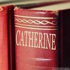Catherine Nemesnyik's Pinterest Account Avatar