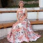 Svetlana Butuzova instagram Account