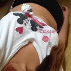 Arlette ramírez instagram Account