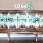 REHABArt.com Pinterest Account