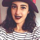 Fatmaa Pinterest Account