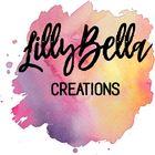 LillyBella Creations Pinterest Account