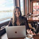 Mademoiselle Social I Social Media Manager's Pinterest Account Avatar