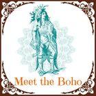 Meet the Boho's Pinterest Account Avatar