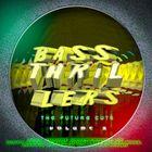 Bass Thrillers Pinterest Account