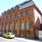 Stadtarchiv_Speyer (Germany)