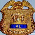 Sgt Al's Traffic Ticket Blog Pinterest Account