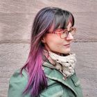 Sarolta Hershey // designwiesel Pinterest Account