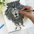 Thedoodlingowl Pinterest Account