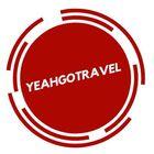 Yeah Go Travel Pinterest Account