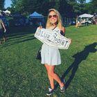 Lexie Ohmer instagram Account