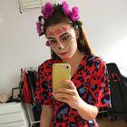 Agata Roicka instagram Account