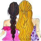 Mili Arts's Pinterest Account Avatar