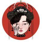 ebba :^)'s Pinterest Account Avatar