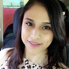 Virginia Mercado instagram Account