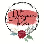 The Dungeon Rose Pinterest Account