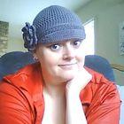 Tania Pomerleau's Pinterest Account Avatar