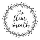 The Fleur Wreath | Watercolor Artist & Educator instagram Account