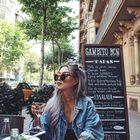 Alice Powell's Pinterest Account Avatar