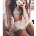 Lila Rose Pinterest Profile Picture